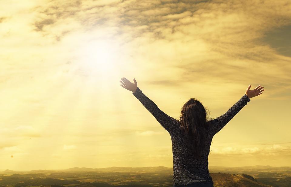 Tranquilidade e Alegria