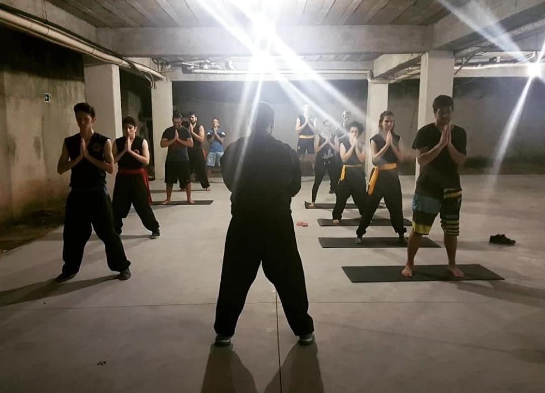 O que eu aprendi com o Qi Gong