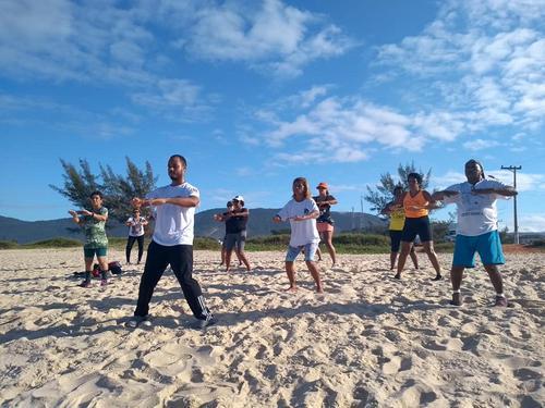 Chi Kung- Definição, benefícios e prática