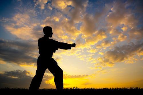 A relação entre autoconhecimento, intenção e minha experiência no kung fu