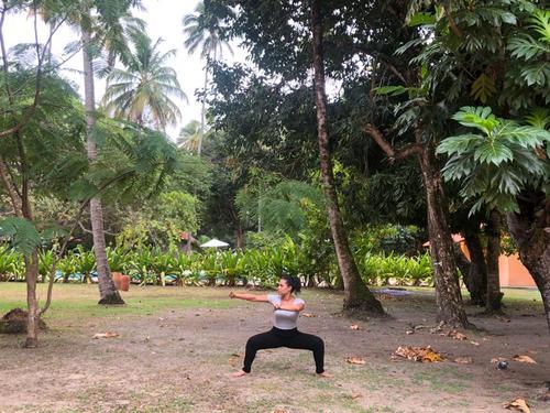 Kung Fu: Interação entre corpo e mente