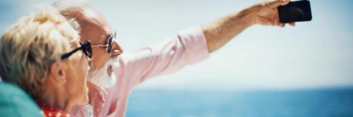Longevidade: Crie a sua própria Blue Zone